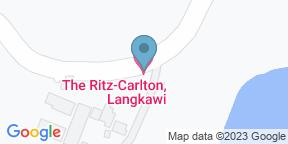 Google Map for Horizon - The Ritz-Carlton, Langkawi