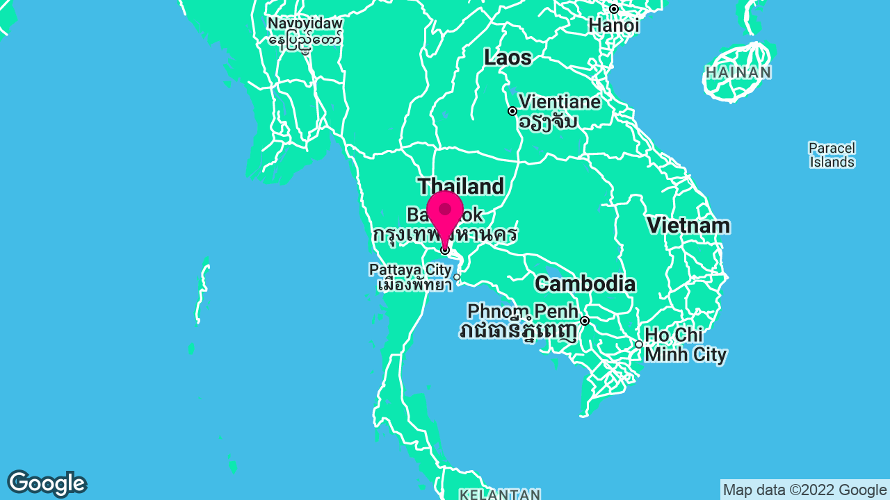 Photographer/Videographer Extraordinaire Needed to Showcase Thai Silk & Life in Rural Thailand's map location