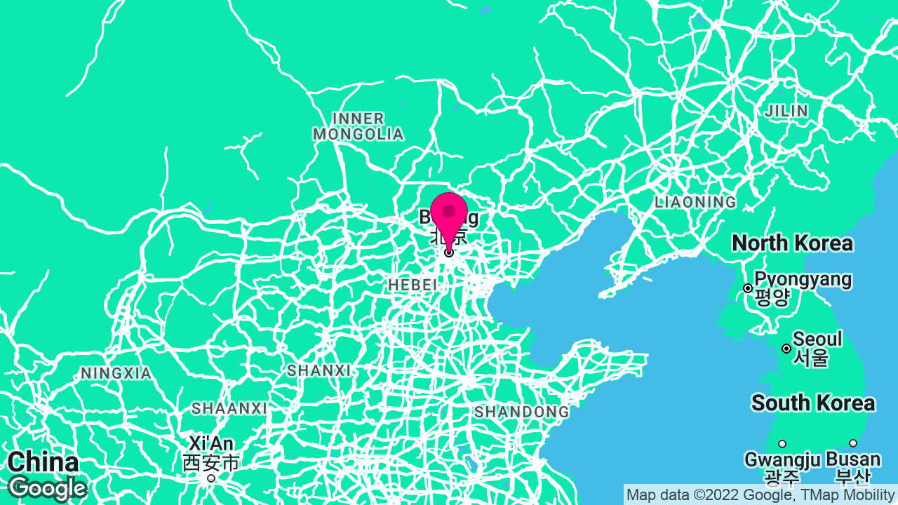Promotional Director's map location