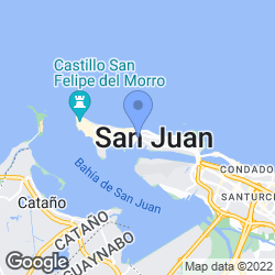 Work done in San Juan, San Juan, San Juan