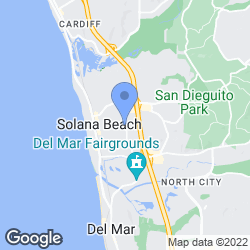 Work done in Solana Beach, California, California