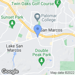 Customer review from San Marcos, California, California