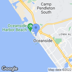 Work done in Oceanside, California, California