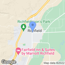 Work done in Richfield, Utah, Utah