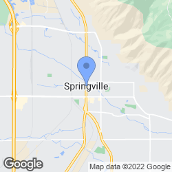 Work done in Springville, Utah, Utah