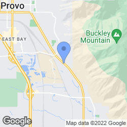 Work done in Provo, Utah