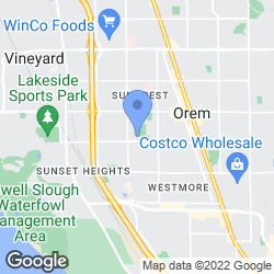 Work done in Orem, Utah, Utah