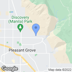 Work done in Pleasant Grove, Utah, Utah