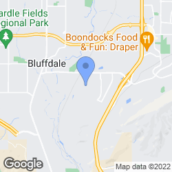 Work done in Bluffdale, Utah, Utah