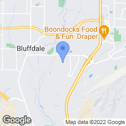 Work done in Bluffdale , Utah, Utah