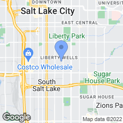 Work done in Salt Lake City, UT, UT