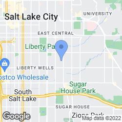 Work done in Salt Lake City, Utah, Utah