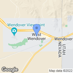 Work done in West Wendover, Nevada, Nevada