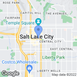 Work done in Salt Lake City , Utah, Utah