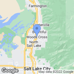 Work done in Wood Cross, Utah, Utah