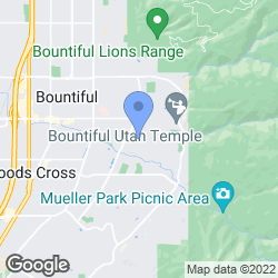 Work done in Bountiful, Utah