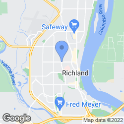 Work done in Richland, Washington, WA