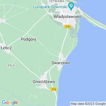 Uroki Klifu Gnieżdżewskiego Zatoki Puckiej
