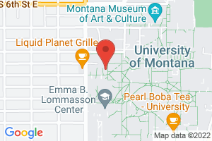 Map image for Montana State Public Interest Research Group (MontPIRG)
