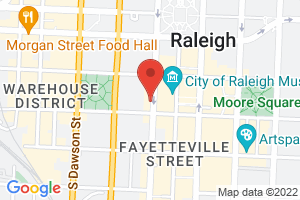 Map image for North Carolina Public Interest Research Group (NCPIRG) Education Fund