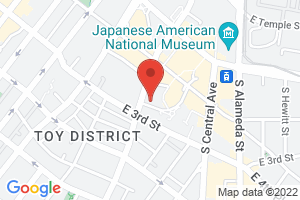 Map image for Center for Cultural Innovation