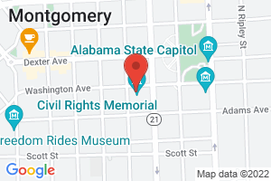Map image for Southern Poverty Law Center (SPLC)