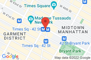 Map image for We the Protesters
