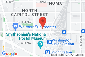 Map image for Niskanen Center For Public Policy