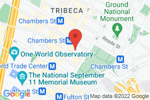 Map image for New York Public Interest Research Group (NYPIRG)