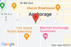 Map image for Alaska Center