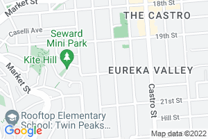 Map image for Civic Ventures