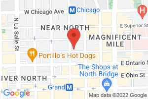 Map image for Chicago Regional Council of Carpenters
