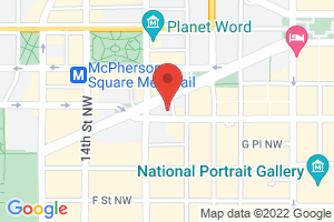 Map image for R Street Institute