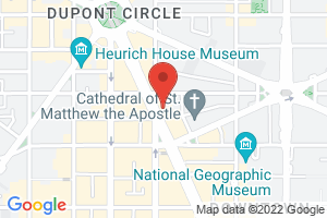 Map image for DC Preservation League
