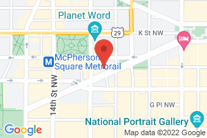 Map image for National Federation of Federal Employees