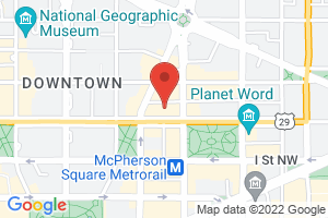 Map image for D.C. Employment Justice Center