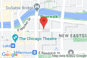 Map image for Chicago Community Trust (CCT)