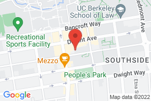Map image for Center for Labor Research and Education