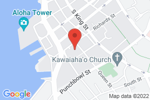 Map image for Hawaii State AFL-CIO