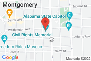 Map image for SPLC Action Fund