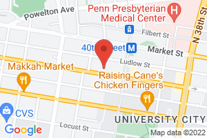 Map image for American Law Institute