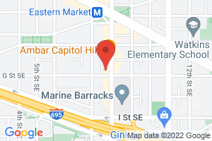 Map image for Oil Change USA