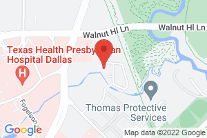 Map image for Planned Parenthood of Greater Texas