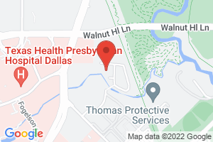 Map image for Planned Parenthood of Greater Texas Action Fund