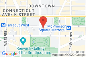 Map image for Pride at Work