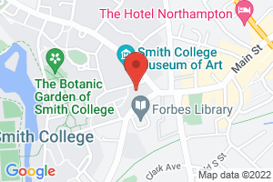 Map image for Smith College