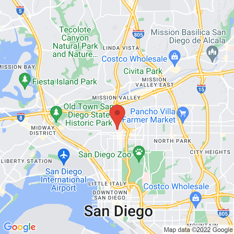4060 Fourth Ave., San Diego, CA, 92103