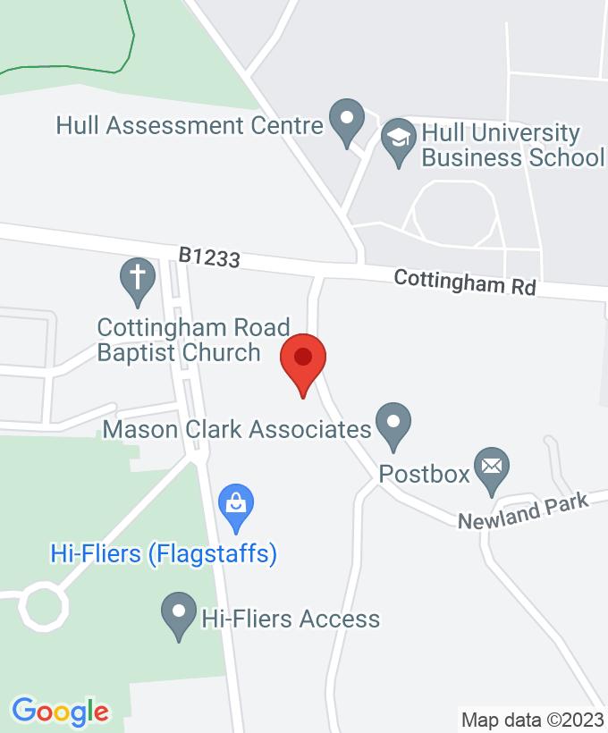 Newland Park, Hull, HU5 2DX
