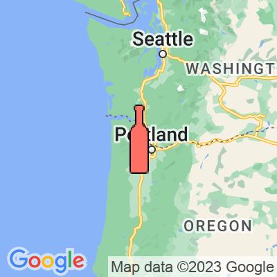 Evesham Wood Vineyards, Oregon