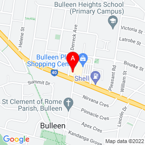 Suite 13/79 manningham road, Bulleen VIC 3105